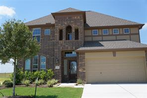 Houston Home at 17207 Verde Park Lane Cypress , TX , 77433 For Sale