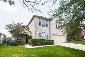 Houston Home at 2012 Haven Springs Lane Richmond , TX , 77469-4277 For Sale