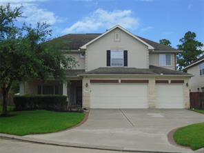 Houston Home at 16014 Mill Canyon Court Cypress , TX , 77429-4967 For Sale