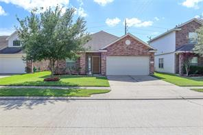 Houston Home at 4315 Mt Vinson Way Katy , TX , 77449-4538 For Sale