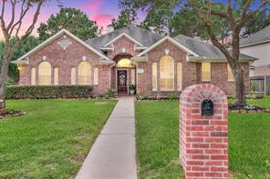Houston Home at 8722 Silver Yacht Drive Humble , TX , 77346-8043 For Sale