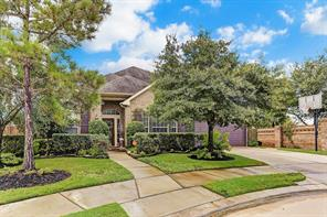Houston Home at 26027 Juniper Stone Lane Katy , TX , 77494-2615 For Sale
