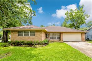 Houston Home at 6701 Langdon Lane Houston                           , TX                           , 77074-6118 For Sale