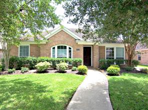 Houston Home at 26507 Abbey Springs Lane Katy , TX , 77494-1027 For Sale