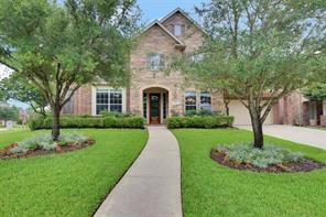 Houston Home at 25214 Carrick Bend Drive Spring , TX , 77389-5283 For Sale