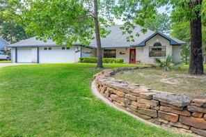 Houston Home at 22353 La Jolla Court Huntsville , TX , 77320 For Sale