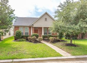 Houston Home at 17222 Lafayette Hollow Lane Humble , TX , 77346-2200 For Sale