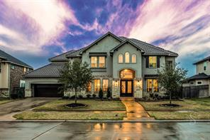 Houston Home at 28310 Wilson Trace Lane Fulshear , TX , 77441-1549 For Sale