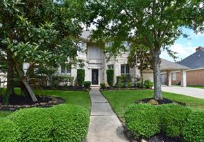 Houston Home at 19015 Polo Meadow Drive Humble , TX , 77346-8126 For Sale