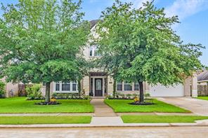 Houston Home at 26611 Boulder Cove Court Katy , TX , 77494-0407 For Sale