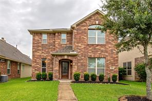 Houston Home at 17223 Pecos Park Lane Humble , TX , 77346-4582 For Sale