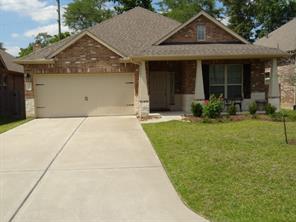 Houston Home at 7458 Casita Drive Magnolia , TX , 77354-3251 For Sale