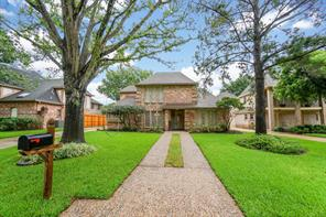 Houston Home at 20679 Laurel Lock Drive Katy , TX , 77450-4900 For Sale