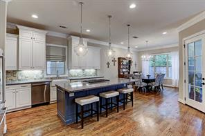 Houston Home at 1402 Aston Park Drive Houston , TX , 77055-1480 For Sale