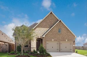 Houston Home at 2123 Great Egret Bend Bend Fulshear , TX , 77423 For Sale