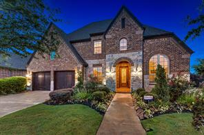 Houston Home at 1138 Goose Landing Lane Richmond , TX , 77406-2260 For Sale
