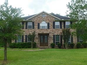 Houston Home at 9010 Lady Laura Lane Richmond , TX , 77469-5536 For Sale