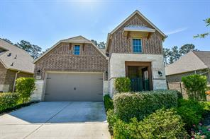 Houston Home at 42 Sundown Ridge Place Tomball , TX , 77375-4842 For Sale