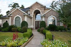 Houston Home at 14615 Lindale Rose Lane Humble , TX , 77396-4281 For Sale