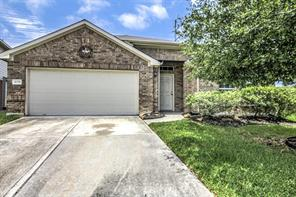 Houston Home at 8039 Branson Park Lane Humble , TX , 77338-6624 For Sale