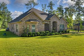 Houston Home at 17802 Country Grove Magnolia , TX , 77355 For Sale