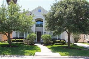 Houston Home at 14131 Jade Cove Drive Houston , TX , 77077 For Sale