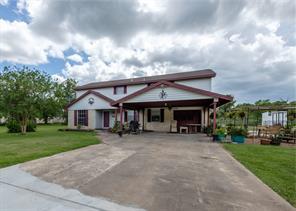 3345 County Road 245, Brazoria TX 77422