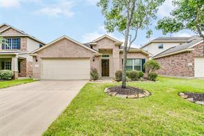 Houston Home at 25923 Hopson Meadows Drive Richmond , TX , 77406-3962 For Sale