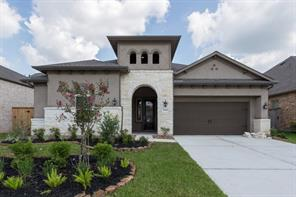Houston Home at 18422 Florence Knoll Drive Cypress , TX , 77429 For Sale