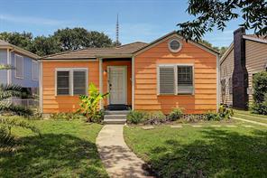 4706 Bernardo De Galvez, Galveston, TX 77551