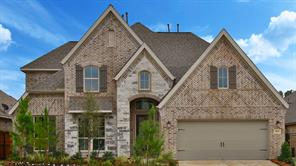 Houston Home at 4120 Wooded Bend Drive Spring , TX , 77386 For Sale