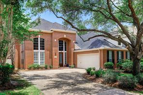 Houston Home at 5511 Evening Shore Drive Houston , TX , 77041-6613 For Sale
