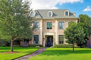 Welcome to this beautiful recent construction in the heart of Tanglewood! This property graciously sits on a spacious 17,017 square foot treed lot!