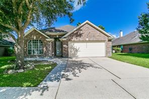 Houston Home at 18915 Summer Anne Drive Humble , TX , 77346-4824 For Sale