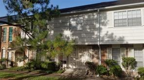 Houston Home at 10847 Sandpiper Drive 193 Houston , TX , 77096-5418 For Sale