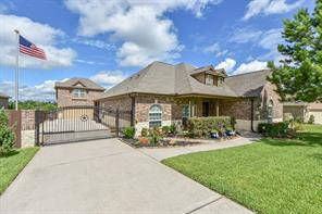 Houston Home at 27032 Palo Pinto Trail Magnolia , TX , 77355-4264 For Sale