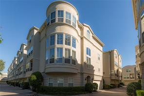 Houston Home at 1515 Hyde Park Boulevard 26 Houston , TX , 77006-2538 For Sale