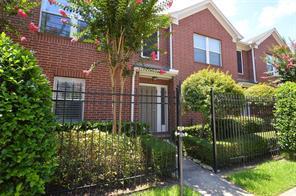 Houston Home at 2933 Dallas Houston , TX , 77019-4031 For Sale