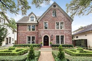 Houston Home at 2103 South Boulevard Houston , TX , 77098-5334 For Sale