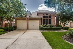 Houston Home at 5614 Ivory Mist Lane Houston , TX , 77041-6690 For Sale