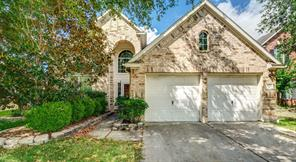 Houston Home at 4707 Cobble Grove Lane Houston                           , TX                           , 77084-2263 For Sale