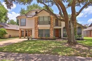 Houston Home at 22931 Indian Ridge Drive Katy , TX , 77450-3622 For Sale