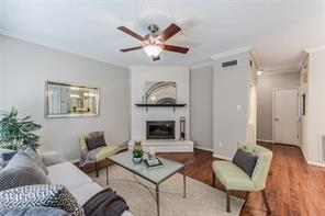 Houston Home at 5910 Winsome Lane 4 Houston , TX , 77057-5636 For Sale