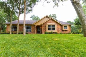 Houston Home at 5315 Kingsmill Road Friendswood , TX , 77546-3013 For Sale