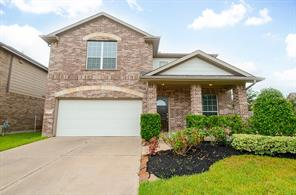 Houston Home at 27139 Postwood Manor Court Katy , TX , 77494-2699 For Sale
