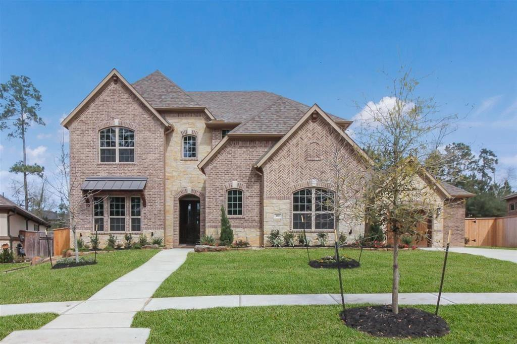 418 Mill Creek, Tomball, TX 77362