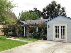 Houston Home at 6513 Teluco Street Houston , TX , 77055 For Sale