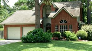 Houston Home at 5310 Shady Maple Drive Kingwood , TX , 77339-1272 For Sale