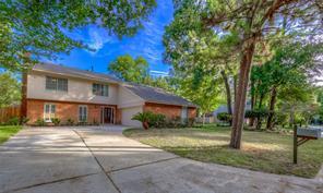Houston Home at 3102 Birch Creek Drive Houston , TX , 77339-1383 For Sale