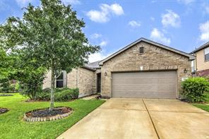 Houston Home at 9810 Clanton Pines Drive Humble , TX , 77396-4307 For Sale